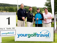 Your Golf Travel Invitational