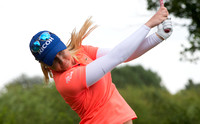 Charley Hull Guest Day