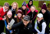 Girls Golf Rocks Surrey