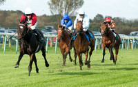 Great Yarmouth races Oct 29th 2013